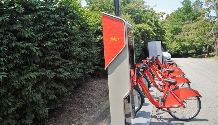 New-Capital-Bikeshare-station-at-Vantage-Hill.jpg