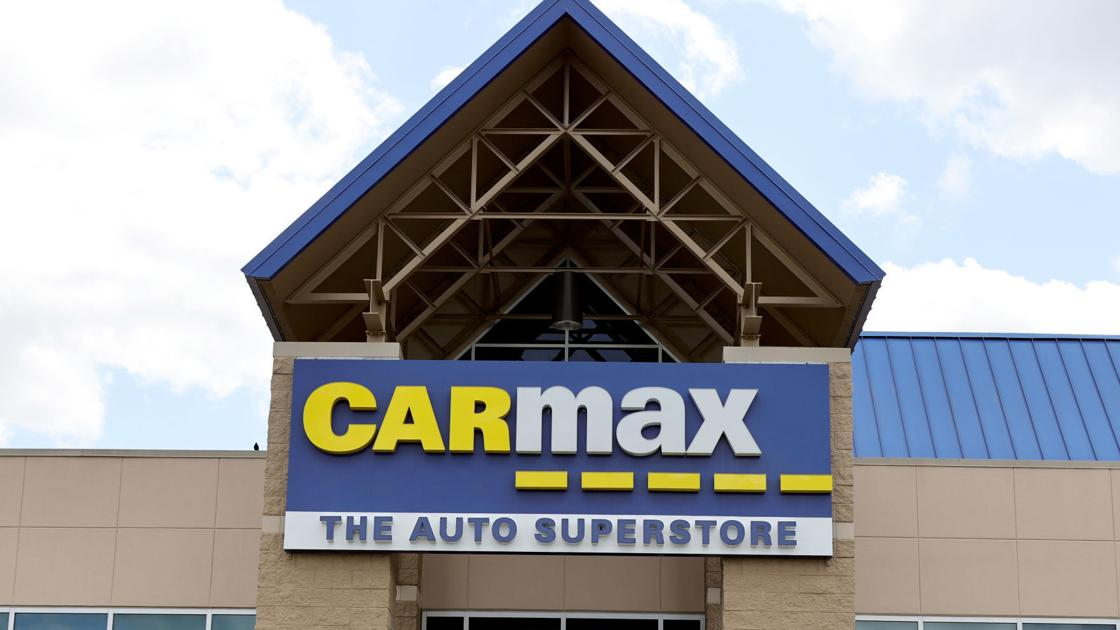 CarMax plans to add 275 jobs to the Richmond area by the end of the year |  Country and regional news