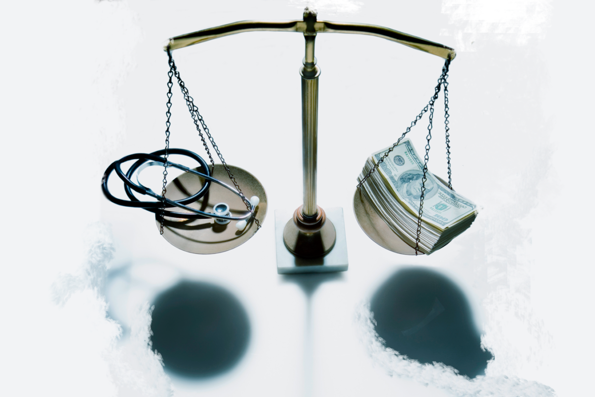 Surprise-Billing Rule 'Puts a Thumb on the Scale' to Keep Arbitrated Costs in Check